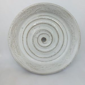 image of ceramic soap dish